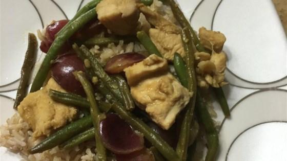 Garlic Chicken And Grapes Recipe - Allrecipes.com