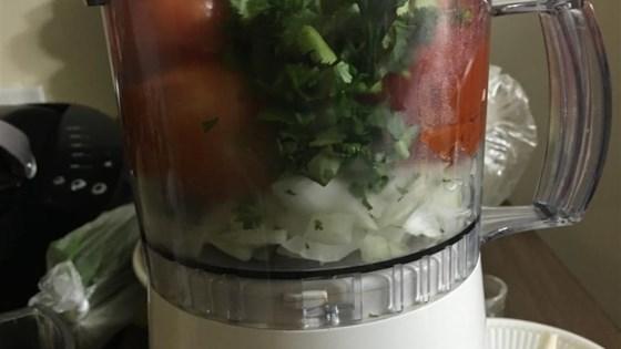 Mexican Salsa II