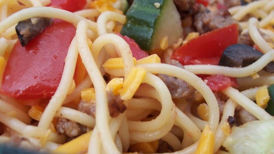 All recipes sausage pasta