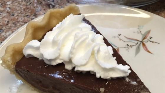 Pie Crust III