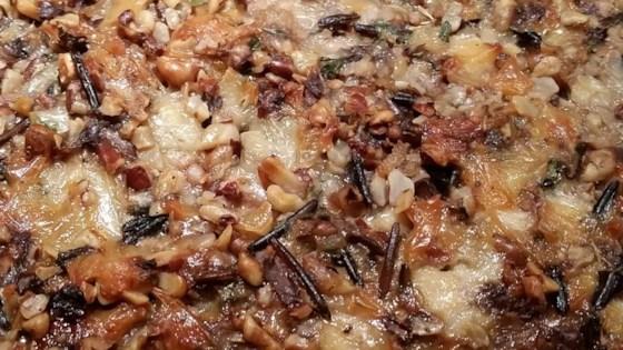 Nut Loaf Supreme