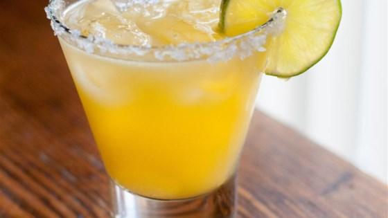 A Fantastic Margarita