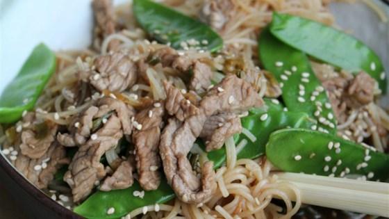 Gyudon Japanese Beef Bowl RecipeAllrecipes.com