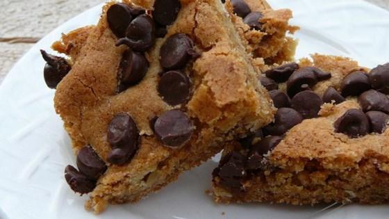 Blonde Brownies I Recipe - Allrecipes.com