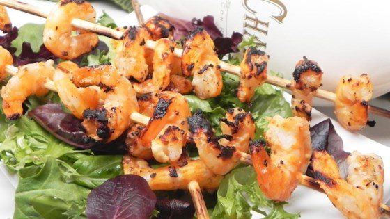 RumChata® Marinated Shrimp