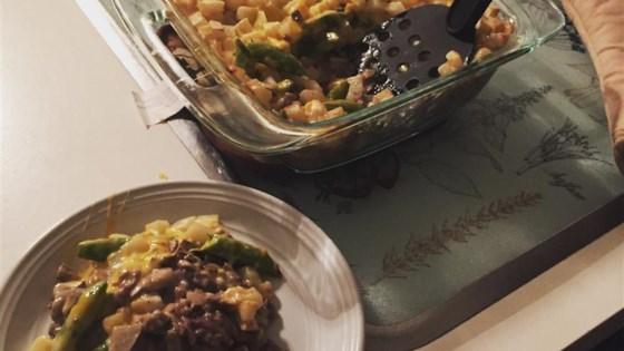 Marianne's Hot Dish