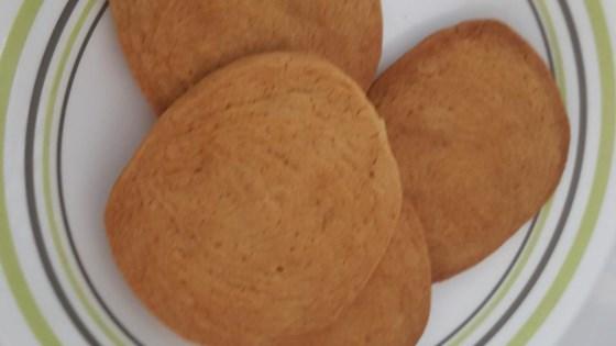 Refrigerator Cookies II