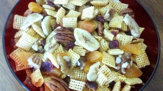 Guilt-Free Snack Mix