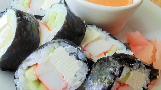 how to make your own sushi bowl
