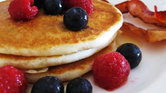 Delicious Gluten-Free Pancakes