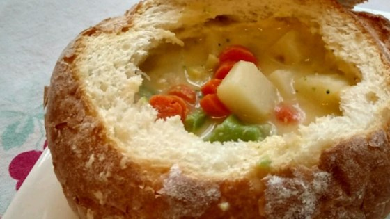 Best Cheesy Broccoli Soup