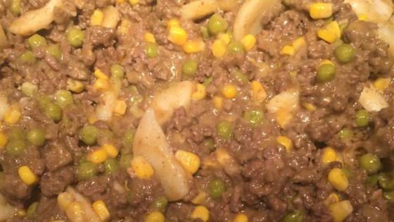 Southern Skillet Dinner
