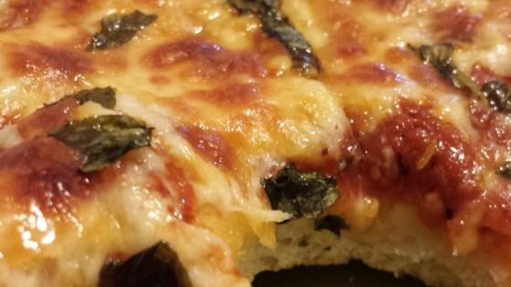 Easy Pizza Sauce I