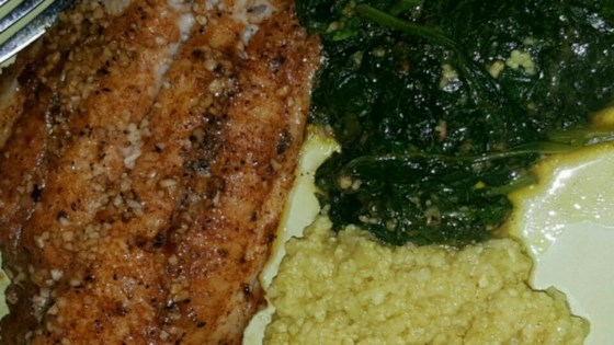 Easy Garlic Swai Fish Recipe Allrecipes Com