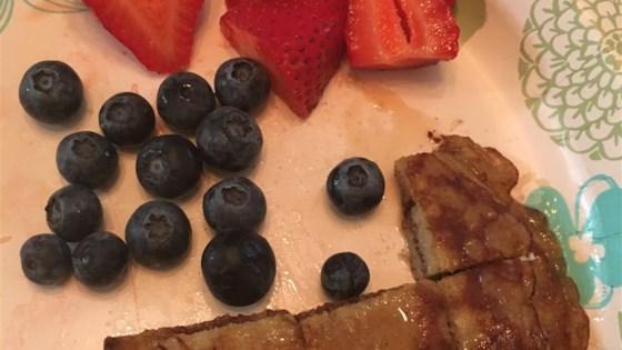 Pancakes - Paleo