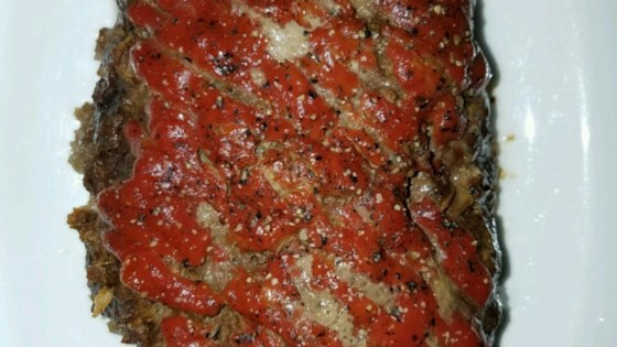 Slower Cooker Meatloaf