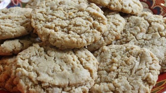 Ranger Joe Cookies