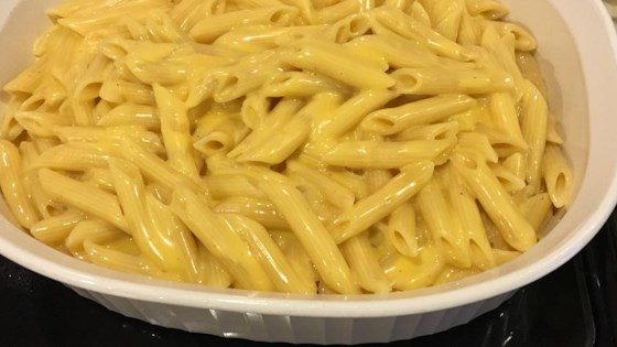 Easiest Mac-N-Cheese Ever!