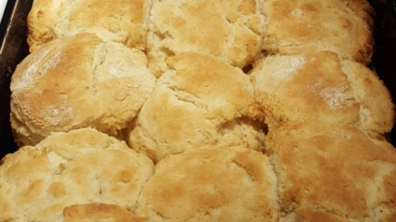 Easy 7-Up® Biscuits