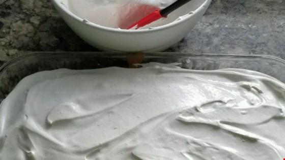 Quick Vanilla Frosting