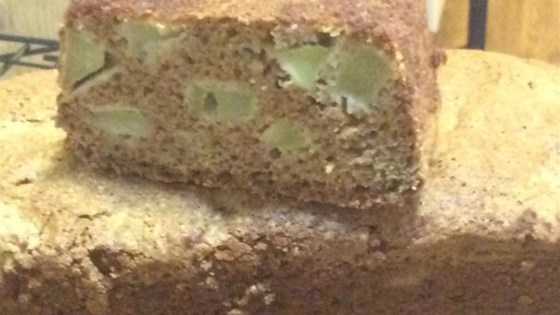 Apple Bread II