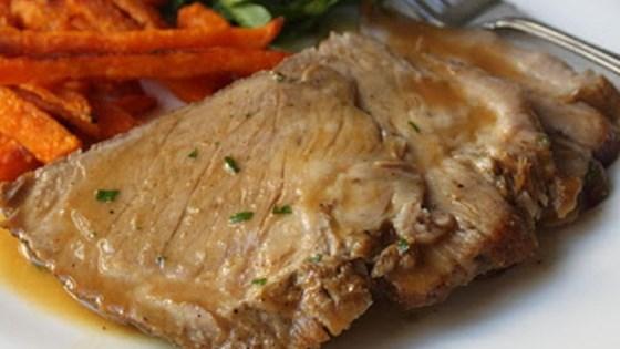Pork loin recipes slow cooker allrecipes