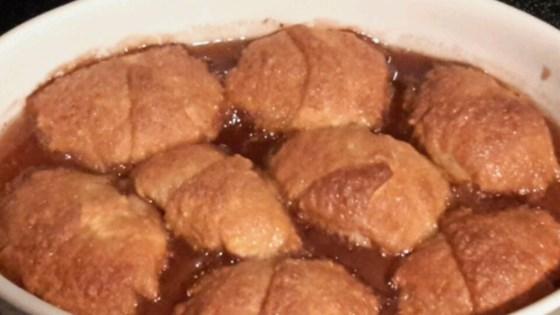 how to make apple dumplings