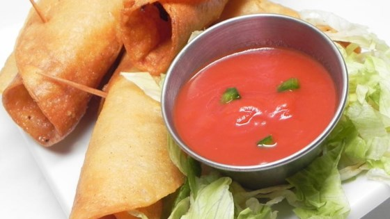 Honduran-Style Crispy Fried Tacos