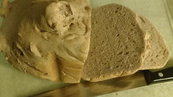 A Baker's Secret for Bread Machines