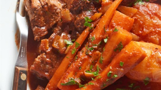 Image result for Sweet and Savory Pot Roast