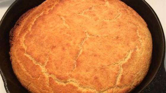 Cast Iron Corn Bread Recipe Allrecipes Com