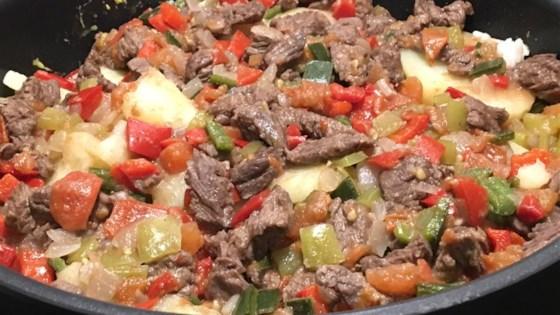 Bolivian Food Gluten Free