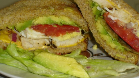 Cobb Sandwich Recipe - Allrecipes.com