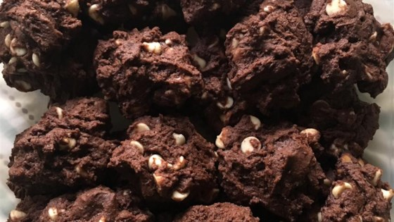 Double Coco Double Chocolate Chip Cookies (a twist on Toll House® cookies)