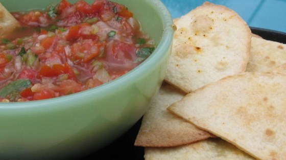 The Best Fresh Tomato Salsa