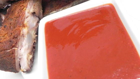 North Carolina Barbeque Sauce