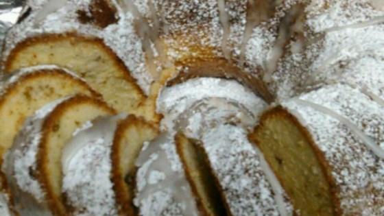 Pound Cake II