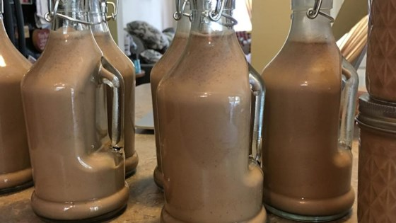 Irish Cream Liqueur II