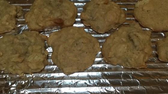 Potato Chip Cookies VI