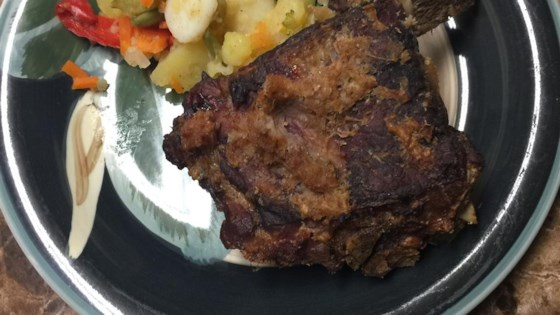 Baked pork neck bones recipes