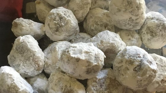 Butter Balls II