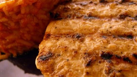 Pork chop recipes coriander