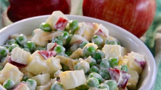 Mama's Pea Salad