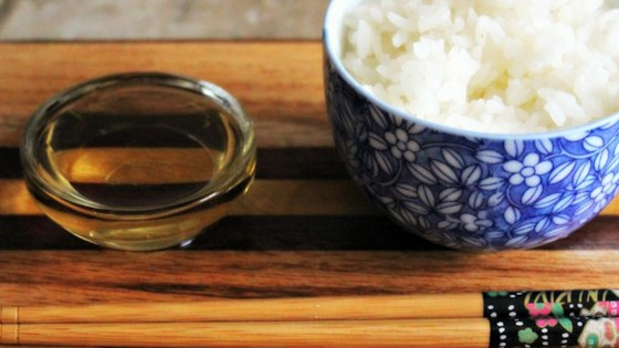 The Perfect Simplified Sushi Vinegar