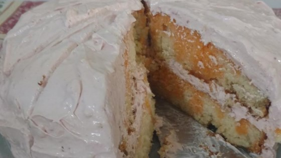 Creamy Orange Cake Recipe - Allrecipes.com