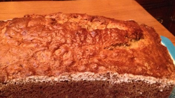 Family Banana Nut Bread Recipe