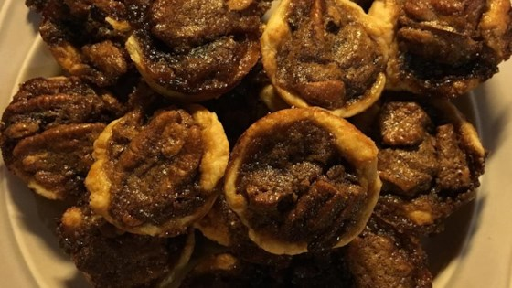 Pecan Cups Recipe - Allrecipes.com
