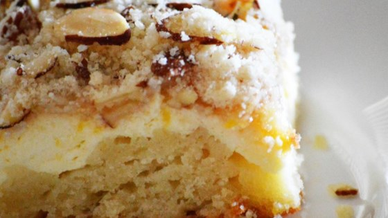 Recipes for cream cheese coffee cake