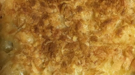 how to make baked mac n cheese with chicken