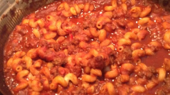 Country Goulash